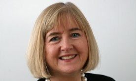Christine Gilbert, Head of the Academies Commission